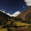 Непал: вокруг Манаслу, окрестности Лхо (Ло)