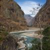 Непал: вокруг Манаслу, Будхи Гандаки (Budhi Gandaki)