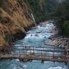 Непал: вокруг Манаслу, долина реки Будхи Гандаки (Budhi Gandaki)