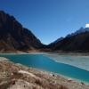 Непал: вокруг Манаслу, ледниковое озеро Бирендра (Birendra)