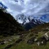Непал: трек Манаслу, долина Бимтанг (Bhimtang, Bimthang)