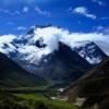 Тур в Непал: трек вокруг Манаслу, окрестности Самдо (Samdo)