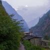 Тур в Непал: вокруг Манаслу, Дэнг (Денг)