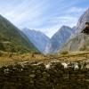 Путешествие в Непал: вокруг Манаслу