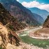 Непал: трек вокруг Манаслу, Соти Кхола Фото: Doug Kofsky