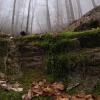 Походы Крым: ущелье Хапхал