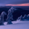 Зимний поход на Мармарош