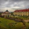 Экскурсия: Золочевский замок