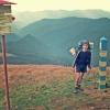 Поход в горы Карпаты