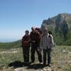Туристические походы в горы, отзыв