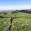 Поход Крым: плато Чатырдаг