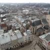 Поход выходного дня: Карпаты, Прикарпатье, Львов