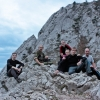 Пеший поход по Крыму: Чертова лестница