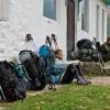 Пеший поход по Крыму: Курс на пещеру Скельская
