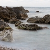 Пеший поход по Крыму: Каменная задница, стоянка