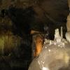 Мраморная пещера, Крым
