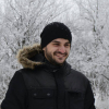 Походы в горы, инструктор Роман Вовчук