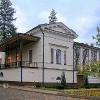 Загородный дом Воронцова, Крым