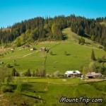 Поход по Карпатам: Все двухтысячники и заоблачные озера Черногоры / 6 дней, 60 км