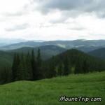 Поход на Говерлу: Величественные вершины / 3 дня, 36 км