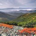 Поход по Карпатам: По горам, окутанным легендами / 5 дней, 40 км
