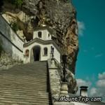 Поход по Крыму: Чуть слышное дыханье древних городов / 5 дней, 55 км